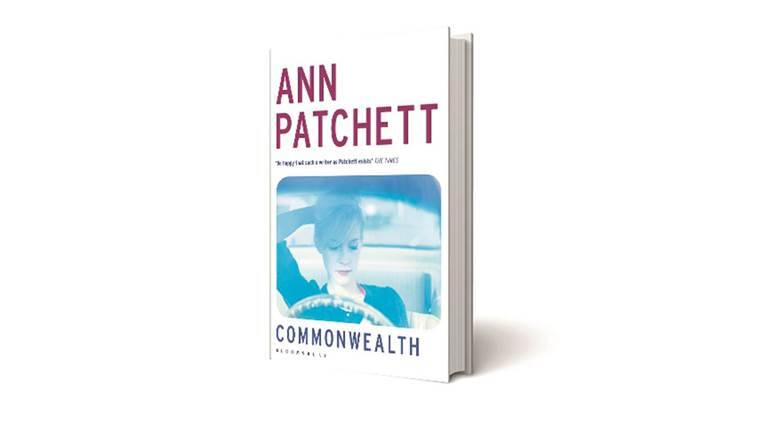 Commonwealth by Ann Patchett, Ann Patchett, Commonwealth review, review Commonwealth by Ann Patchett, indian express bookreview, Commonwealth Ann Patchett