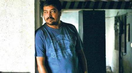 Anurag Kashyap steps down as MAMI board member