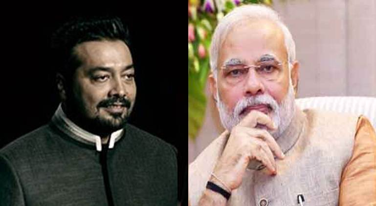 anurag kashyap, kashyap, anurag kashyap modi, modi anurag kashyap, ae dil hai mushkil, fawad khan, pakistani actors, anurag kashyap tweet, latest news, indian express