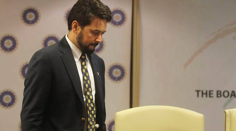 BCCI, BCCI Anurag Thakur, Anurag Thakur, Anurag, BCCI Supreme Court, Supreme Court, Lodha Committee, BCCI Lodha Committee, Cricket news, Cricket