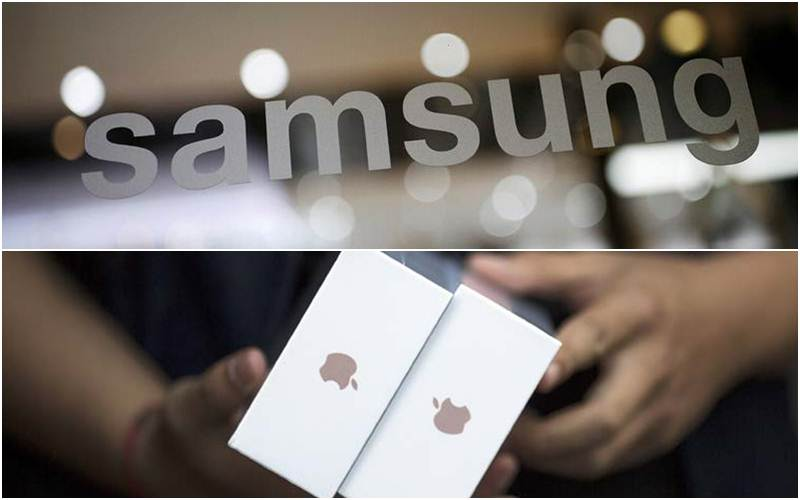 Apple, Samsung, Apple vs Samsung, Apple Samsung patent lawsuit, Apple Samsung lawsuit, Samsung Apple patent suit, Samsung Apple patent fight, tech news, technology