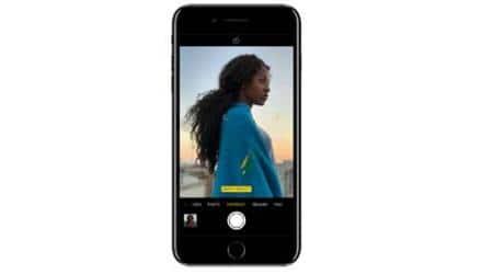 Apple, Apple iOS 10.1, Apple iOS 10 update, Apple iOS 10 Portrait mode, iPhone 7 Plus Portrait mode, iPhone 7 Portrait Mode how to use, Portrait Mode photos on iPhone, iPhone 7 update