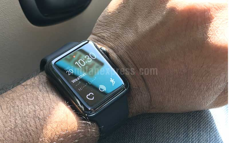 Apple, Apple Watch 2 review, Apple Watch Series 2 review, Apple Watch 2 India review, Apple Watch 2 Price in India, Apple Watch 2 India price, Apple Watch 2 features