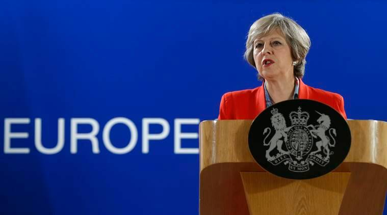 UK, Brexit, UK Brexit, Britain,  Britain Theresa May, Theresa May, Brexit poland, poland, EU, european union, EU brexit, latest news, latest world news