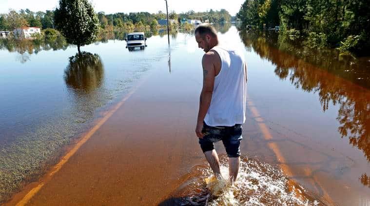 Hurricane Matthew,Louisiana hurricane,FloridaHurricane matthew,North Carolina hurricane matthew, hurricane matthew, news, latest news, world news, international news, US news