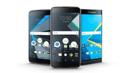 blackberry DTEK60, blackberry new phone, blackberry DTEK60 android, android, BlackBerry, DTEK50, DTEK60, DTEK60 android, new android phone, new smartphones, new mobile launch, Google Pixel, new mobile release, PRIV, Security, smartphone, latest news, latest technology news