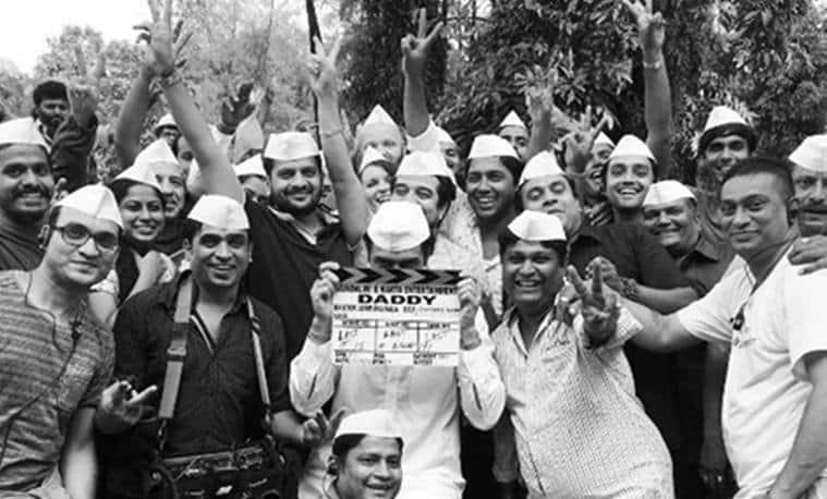 Arjun Rampal, arun gawli, mumbai, arjun rampal films, arjun rampal biopic