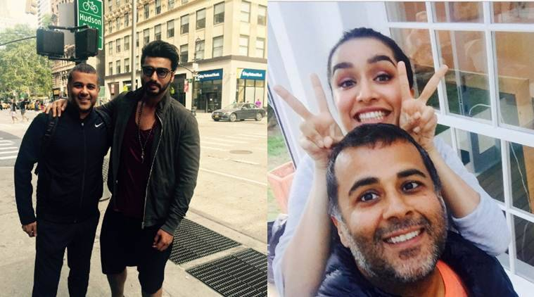 Author Chetan Bhagat has worn Producer's hat for Arjun Kapoor and Shraddha Kapoor starrer Half Girlfriend and he shares his experience of producing a film with indianexpress.com.