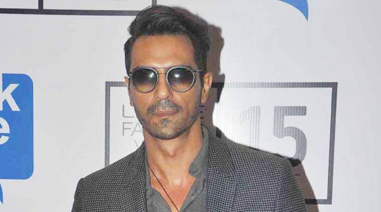 arjun rampal, rock on 2, kahaani 2