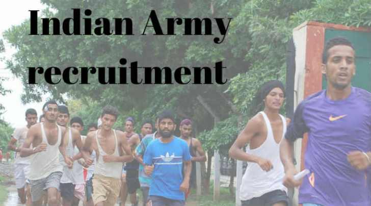 army, indian army, army recruitment, indian army recruitment 2016, indian army jobs, army jobs, jobs in defence, latest govt jobs, govt jobs, education news, indian express