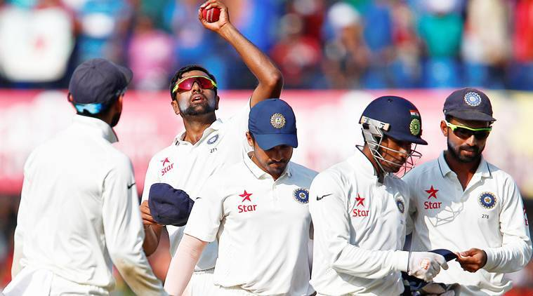 india vs new zealand, ind vs nz, india new zealand, ind vs nz score, india vs new zealand score, ashwin, r ashwin, ind vs nz highlights, ind vs nz video, cricket score, cricket news, cricket