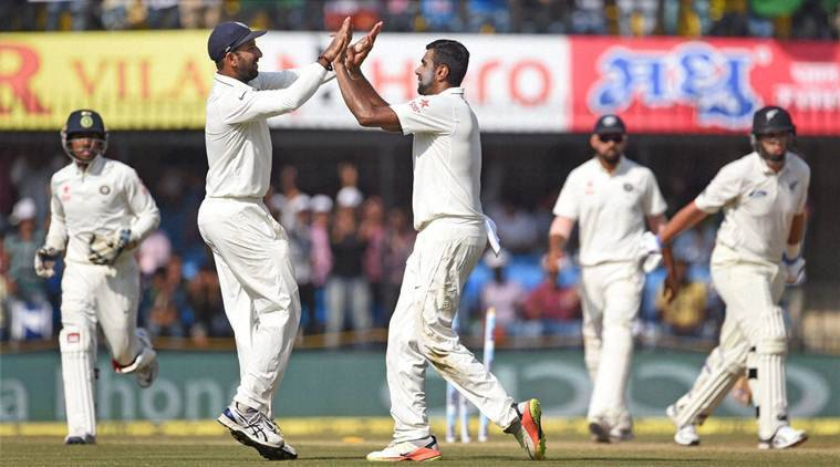 Indi avs New Zealand, ind vs nz, ind vs nz test series, Ashwin, R Ashwin, Ashwin records, Kane Williamson, Williamson, India cricket news, Cricket