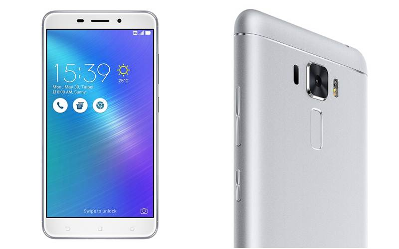 Asus, Asus Zenfone, Asus Zenfone 3 laser, Asus Zenfone 3 laser specifications, Asus Zenfone 3 laser price, Asus Zenfone 3 laser features, smartphones, mobiles, android, tech news, technology