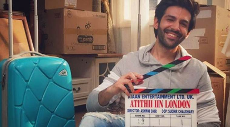 kartik aryan, atithi in london, atithi in london film, Atithi Tum Kab Jaoge, Atithi Tum Kab Jaoge sequel