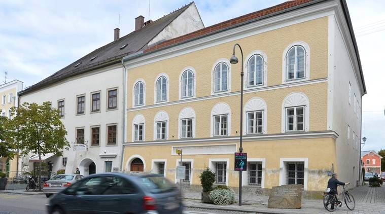 Austria, Hitler, neo nazism, Astria hitler, adolf hitler birthhouse, hitler house austria, news, latest news, world news, international news, Austria news