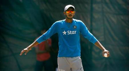County stint will help me prepare better for India's tour of England: Axar Patel