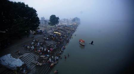 NGT dismisses plea against BJP MP for polluting Saryu river