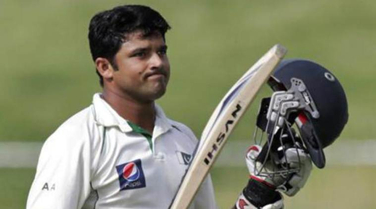 azhar ali, azhar ali 300, pakistan vs west indies, pakistan, west indies, pakistan vs west indies test, day night test, pink ball test, azhar ali triple century, azhar ali west indies, inzamam ul haq, pakistan cricket, cricket news, sports news