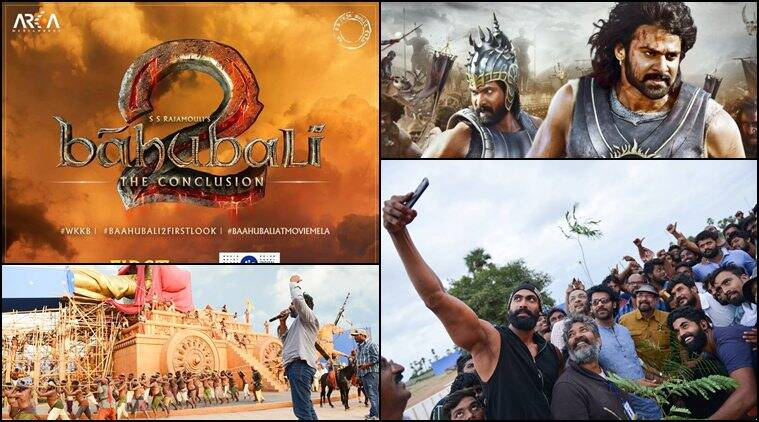 One Baahubali is equivalent to 100 other films, says Prabhas