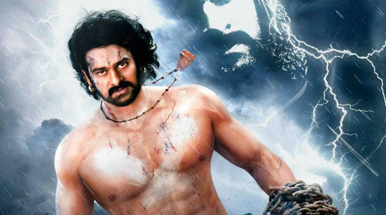 S S Rajamouli released the first look poster of Baahubali: The Conclusion