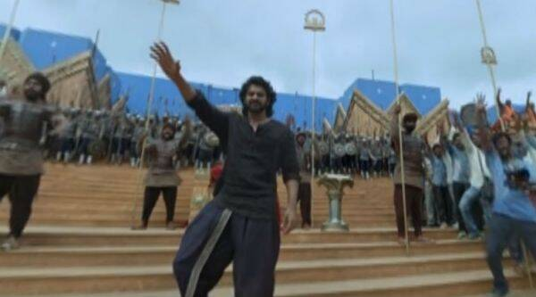 The makers of the Baahubali series have announced that they will install virtual reality booths across the country at a cost of Rs 25 crore.