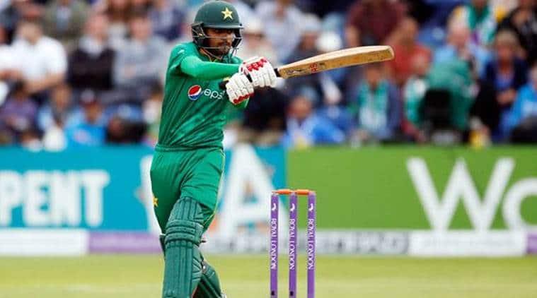 Pakistan vs World XI, Babar Azam, Shoaib Mailk, Faf du Plessis, Sarfraz Ahmed, sports news, cricket, Indian Express