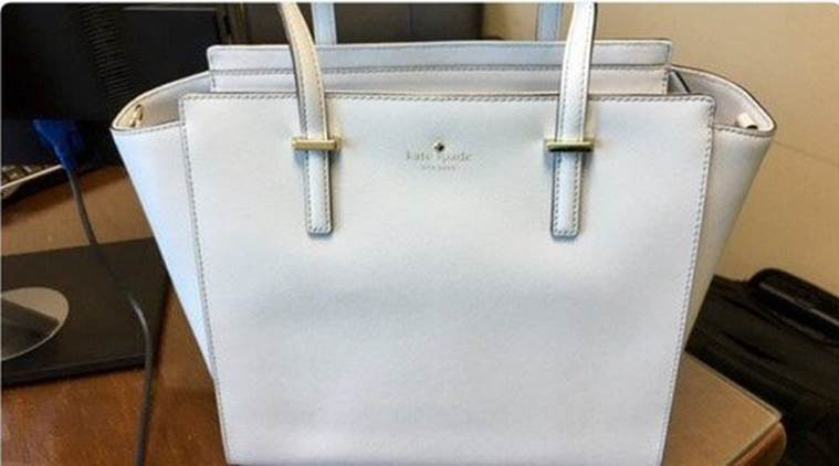 Which colour is this bag?