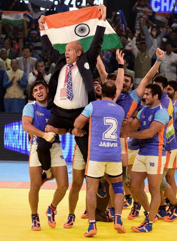 Balwan Singh, Balwan, India vs Iran, india vs Iran final, India vs Iran final photos, India Iran photos, India Kabaddi World Cup 2016, Kabaddi World Cup 2016, Kbaddi World Cup final photos, Kabaddi final photos, kabaddi photos, Kabaddi