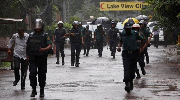 Dhaka cafe attack, Bangladesh militants, Bangladesh news, Bangladesh india, Bangladesh attack, news, latest news, India news, national news, Bangladesh news, dhaka attack,