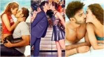 Censor board passes Befikre with 12 kisses and the reason is Aditya Chopra