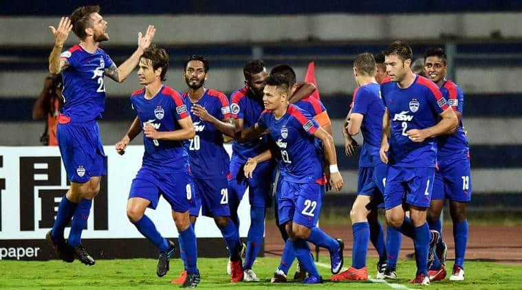 bengaluru fc afc cup, afc cup bengaluru fc, bengaluru i league, bengaluru football, football news. sports news