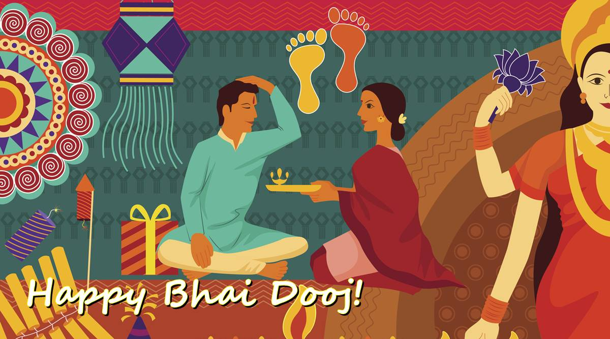 Happy Bhai Dooj 2016 Wallpapers Images Pictures Greetings Wishes
