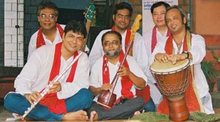 bhoomi band, bangla band bhoomi