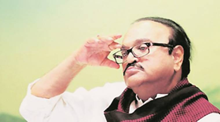 Chhagan Bhujbal, Chhagan Bhujbal arrest, ed, money corruption, NCP, Chhagan Bhujbal hospitalised, bhujbal, bhujbal in hospital, indian express news, india news, mumbai news
