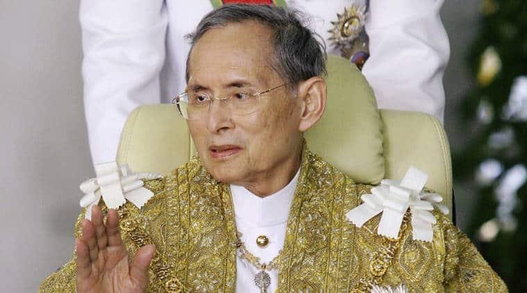 Thailand king, Bhumibol Adulyadej, Thai king dead, Thail king death, Thailand king dies, Thailand king death