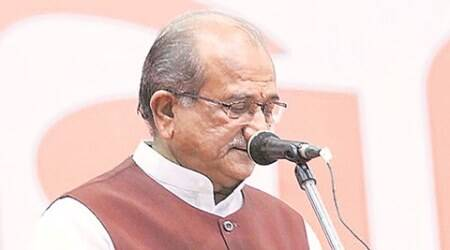 Muslim literacy rises to 80.8 % in 10 years, says Gujarat Education Minister Bhupendrasinh Chudasama