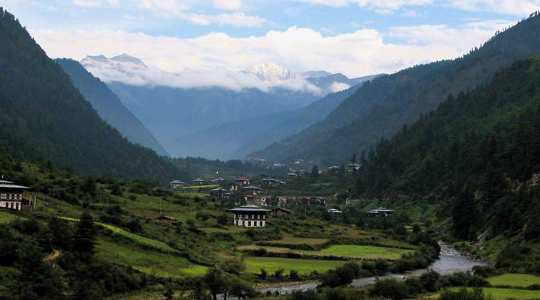 Bhutan, Bhutan tourism, Tourism, Travel, SKyscanner, flights to Bhutan, travelling, destination of the week, lifestyle