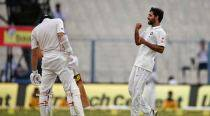 In rain, Bhuvneshwar Kumar leaves Kiwis high and dry