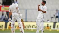 India vs New Zealand: After rain, Bhuvneshwar runs through New Zealand