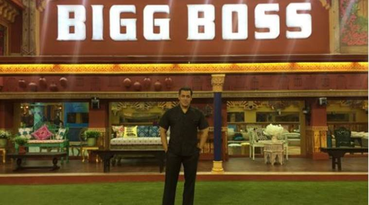 Bigg Boss, Bigg Boss 10, Bigg Boss 10 premiere, Bigg Boss 10 premiere sunday, Bigg Boss 10 starts sunday, Bigg Boss 10 salman khan, big boss 10 premiers colors tv, tv news, television news, entertainment news, india news, indian express