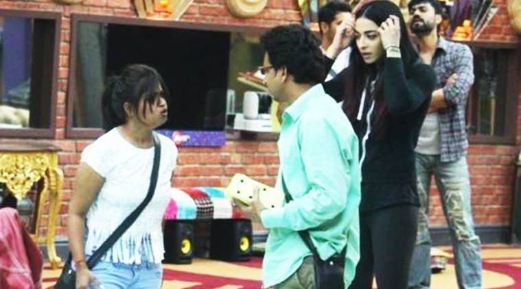 Bigg Boss 10, 27th October 2016 written update: