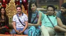 bigg boss, bogg boss 10, bigg boss 10 highlights, bigg boss 10, bigg boss 10 review, bigg boss 10 episode, bigg boss 10 episode 4, bigg boss 10 news, bigg boss 10 priyanka jagga, bigg boss 10 karva chauth, bigg boss 10 fights, bigg boss 10 arguments, bigg boss 10 indiawaale, bigg boss 10 celebrities, bigg boss 10 jail term, bigg boss 10 om swami, bigg boss 10rohan mehra, bigg boss 10 mona lisa, bigg boss 10 pictures, bigg boss 10 stills, bigg boss 10 updates, television news, indian express, indian express news
