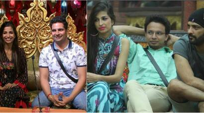 Bigg Boss 10 Day 4 highlights: Karva Chauth and jail-term rule the episode