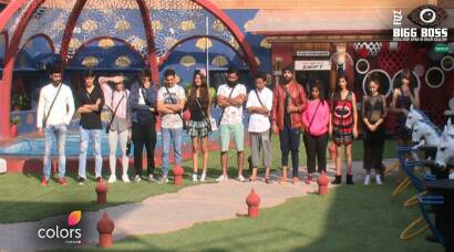 Bigg Boss 10 Day 5 highlights: Priyanka pees in her pants and makes Bani clean her clothes