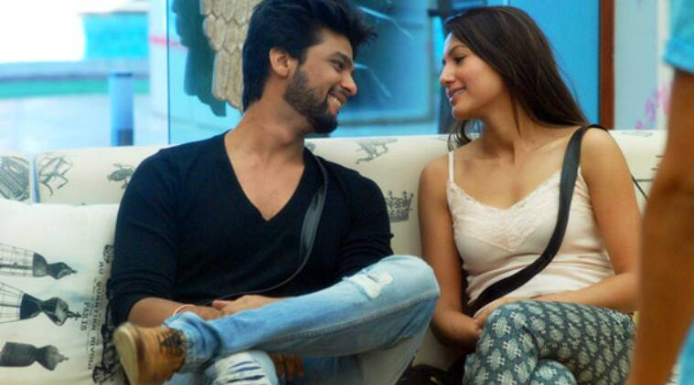 Image result for romance in big boss