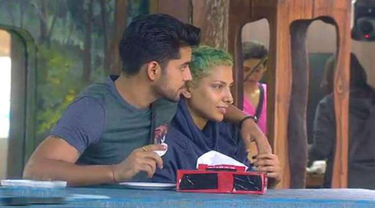 bigg boss gautam diandra 759 - All the Bigg Boss romances which could not survive the real world