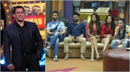 Bigg Boss 10: This is how much Salman, celebs are getting paid