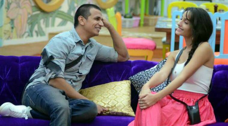 bigg boss prince nora 759 - All the Bigg Boss romances which could not survive the real world