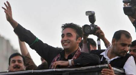 Bilawal Bhutto seeks to revive family dynasty in Pakistan's election