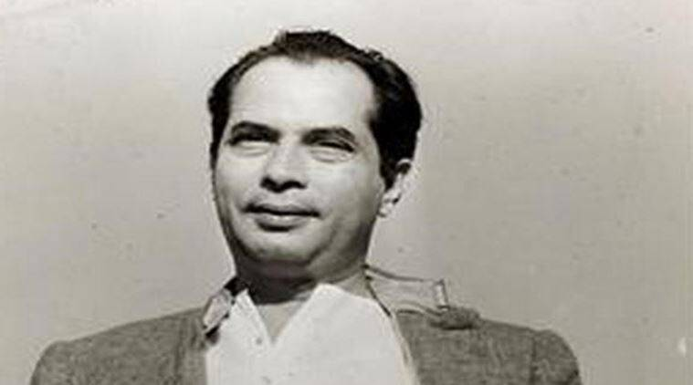 Bimal Roy, Bimal Roy's son, Bimal Roy's son Joy Roy, Bimal Roy biopic, Bimal Roy movies, Director Bimal Roy, Bimal Roy Do Bigha ZaminJio